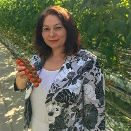 Mihaela Chirneciuc