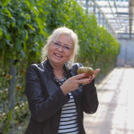 Sandra Van de Poel