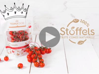 Toma'Dor: The king of taste!👑