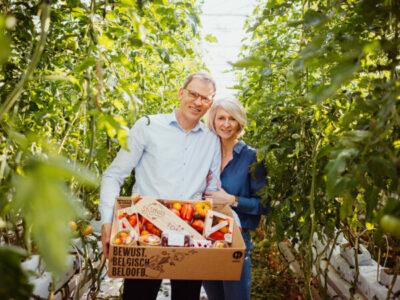Stoffels zorgt voor Belgische topkwaliteit bij Foodbag